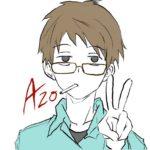 絵師アゾート(Azoth)