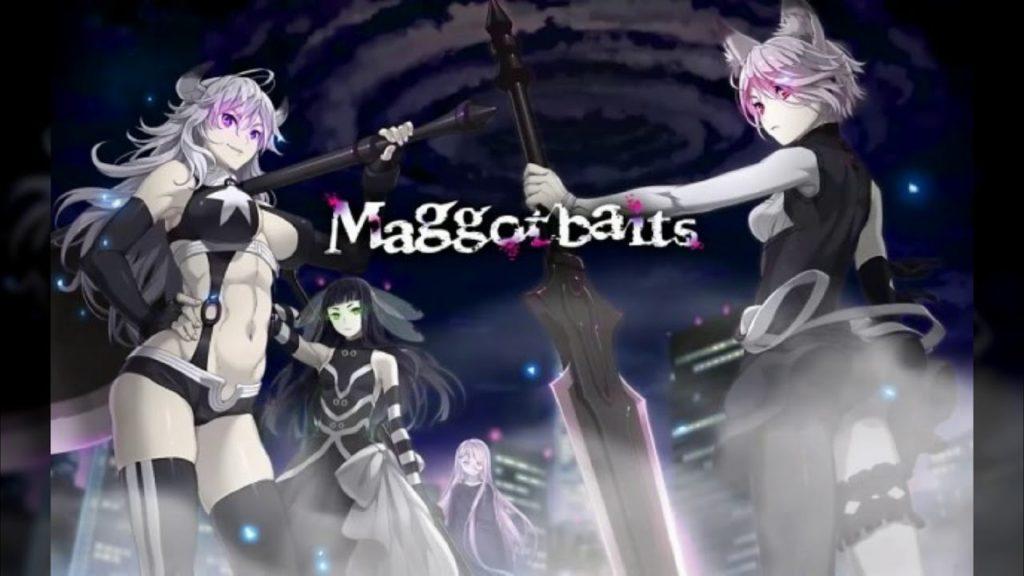 【妖艶なる魔の都】Maggot baits 攻略レビュー【魔女狩り戦争記】