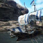【黒い砂漠】生活熟練度:航海【貿易船のスピードを上げよう】航海熟練度を上げるメリット・恩恵