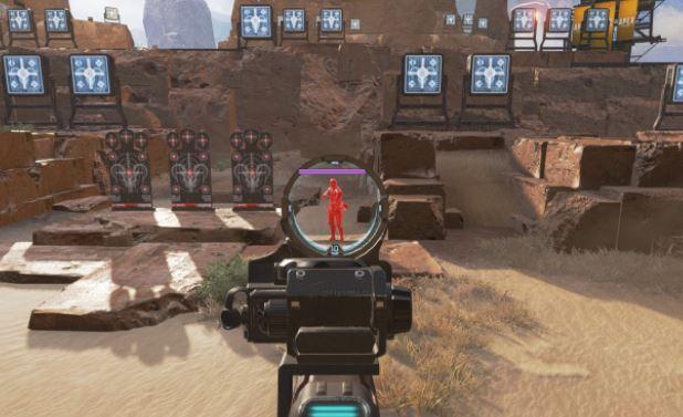 【FPS/TPS攻略01】最初に改善するエイム能力の5つの上達方法【ガンシューティング基本編001】