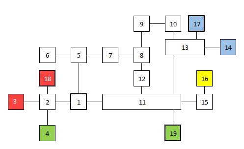 【ペットパーク攻略】チョコットランド最強ペットハコスラ入手イベント【予習&復習 過去データ】ペットパーク2018の簡易マップめも
