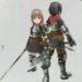 【トーラムオンライン】双剣パラキャラ入門【一番個性が出る強職】